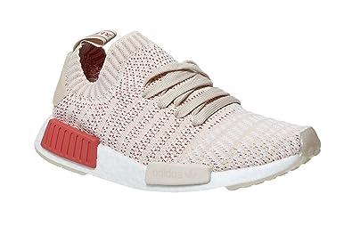 adidas Originals Damen Sneaker NMD_R1 STLT PK W rosa 40