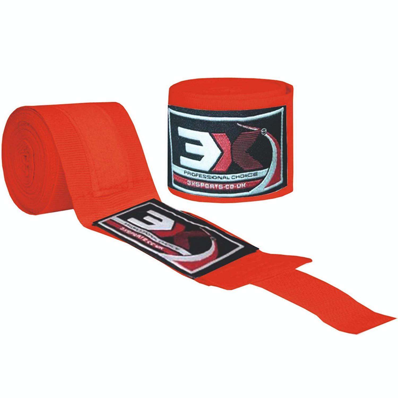 Professional Choice Elastic Boxing Wraps MMA Quick Inner Gloves Faustschutz Handgelenkspangen Bandagen Mitts