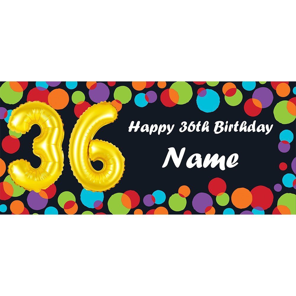 Party Supplies LUNCHEON LUNCH DINNER NAPKINS Age 89 Happy 89th Birthday