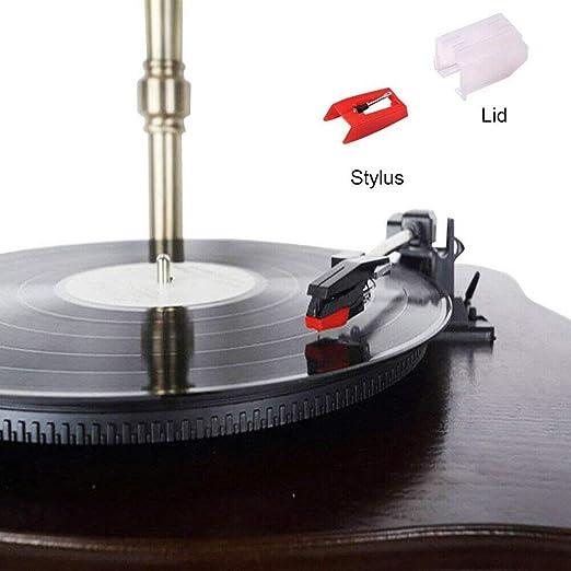 O9qie - Aguja de Repuesto para Reproductor de Discos de ...