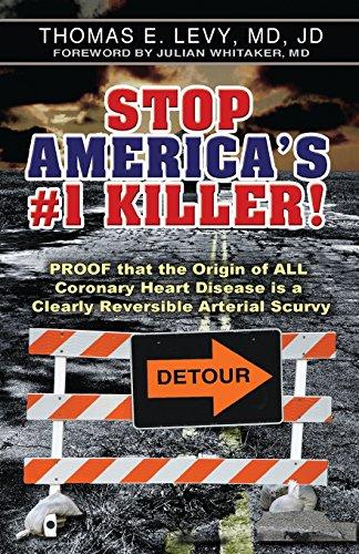 Stop America's #1 Killer (Best Foods To Bring Down High Blood Pressure)