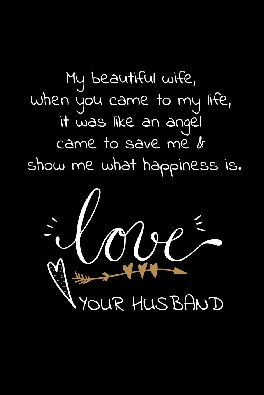 Show love to your wife