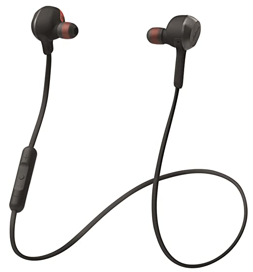 69 opinioni per Jabra Rox Auricolari Stereo Wireless Bluetooth, Nero
