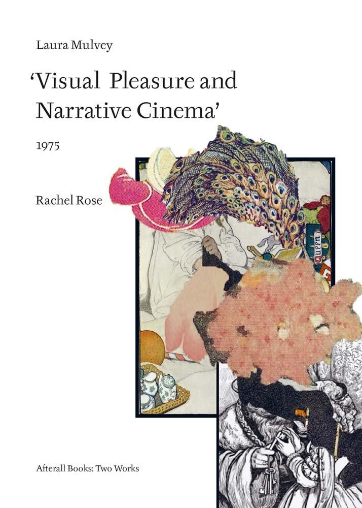 Amazon.com: Rachel Rose: Laura Mulvey: Visual Pleasure and