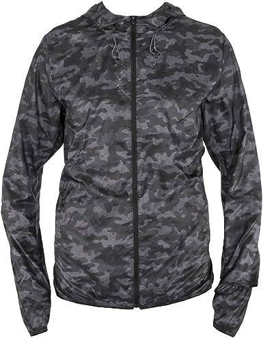 adidas Kanoi Wind Jacket Veste Gris Foncé: