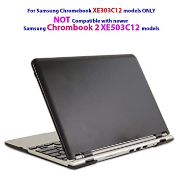 "mCover Fundas duras per 11.6 Samsung Chromebook 11.6"" (XE303C12 serie Wi-Fi o"