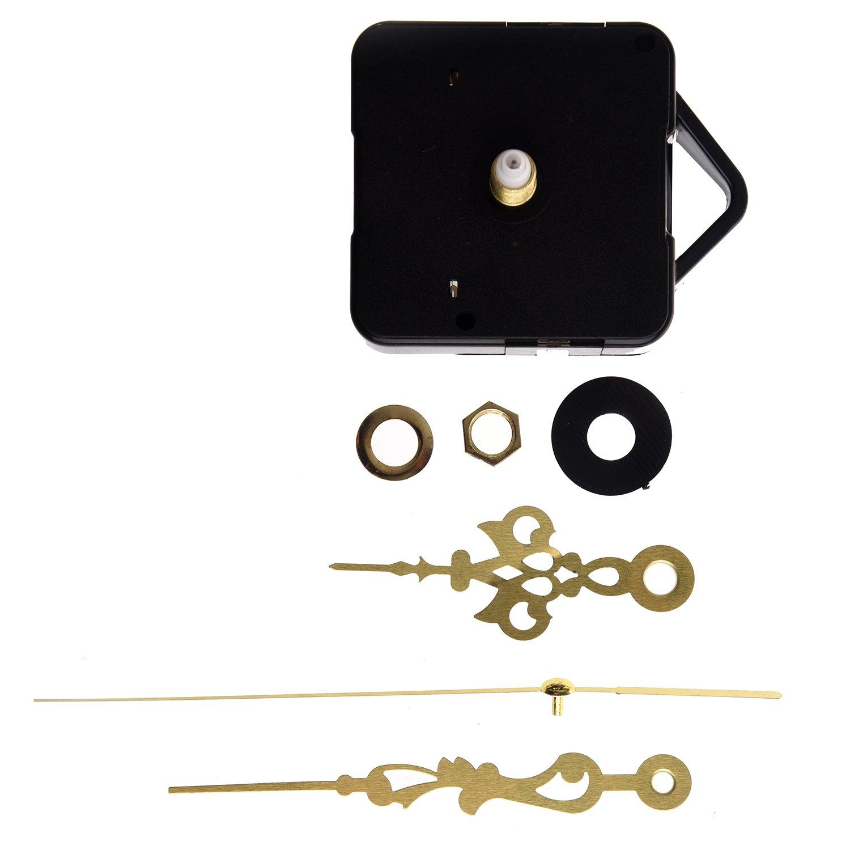 Metallzeiger f/ür Quarz Uhr Uhrwerk Zubeh/ör//Ersatzteile