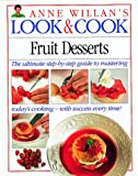Fruit Desserts, Anne Willan, 1564580970