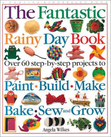 (The Fantastic Rainy Day Book)