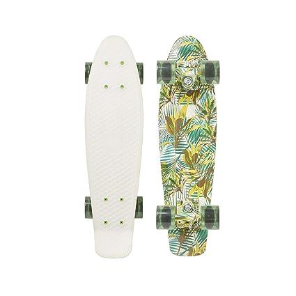 4c19d4da Amazon.com : Penny Classics Complete Skateboard (22 Inch, Jungle ...