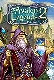 Avalon Legends Solitaire 2 [Download]