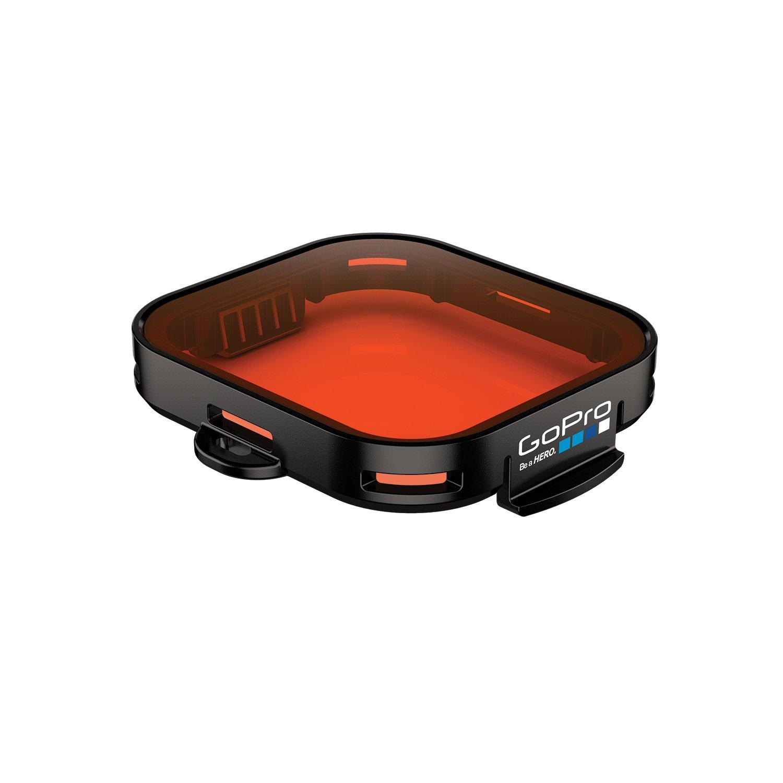 GoPro Camera ADVFR-301 HERO3+ Dive Filter for Dive Housing (RED)