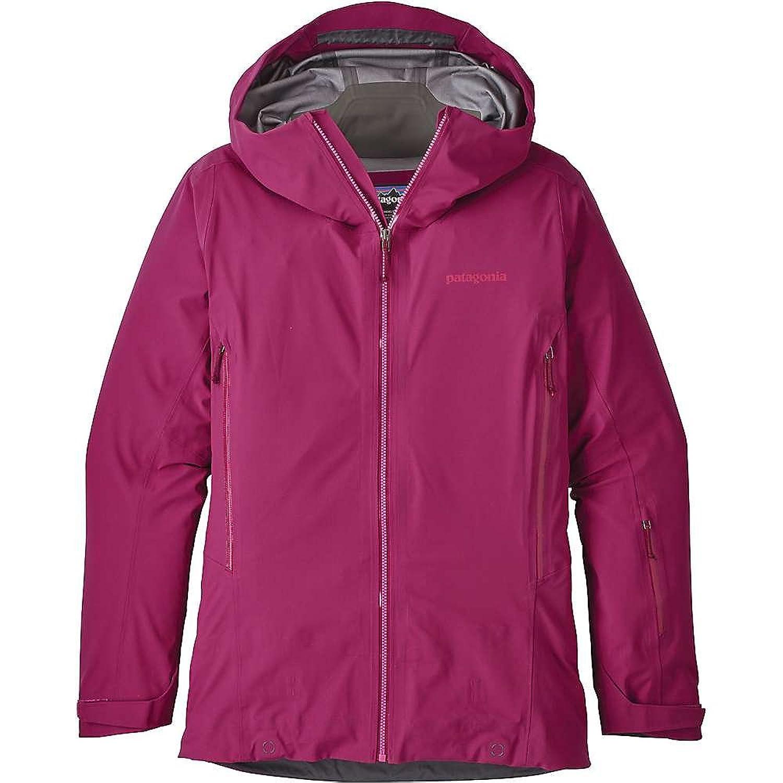 パタゴニア アウター ジャケットブルゾン Patagonia Women's Descensionist Jacket Magenta 1l6 [並行輸入品] B075SSW5NK