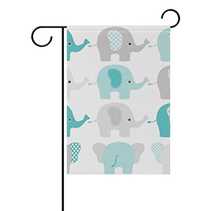 Amazon com : Top Carpenter Elephants Double-Sided Printed