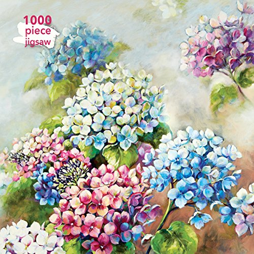 Adult Jigsaw Nel Whatmore: A Million Shades: 1000 piece jigsaw