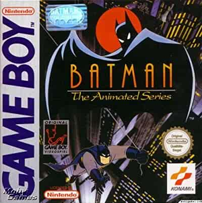 Amazon.com: Batman: The Animated Series: Video Games