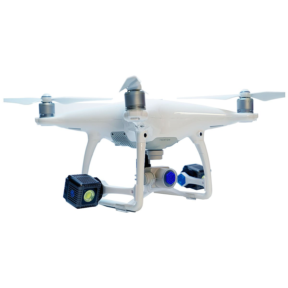 Lume Cube - Drone Mount Kit for DJI Phantom 4 by Lume Cube