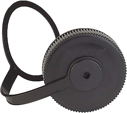 Nalgene 38mm Loop Top Replacement Cap Black