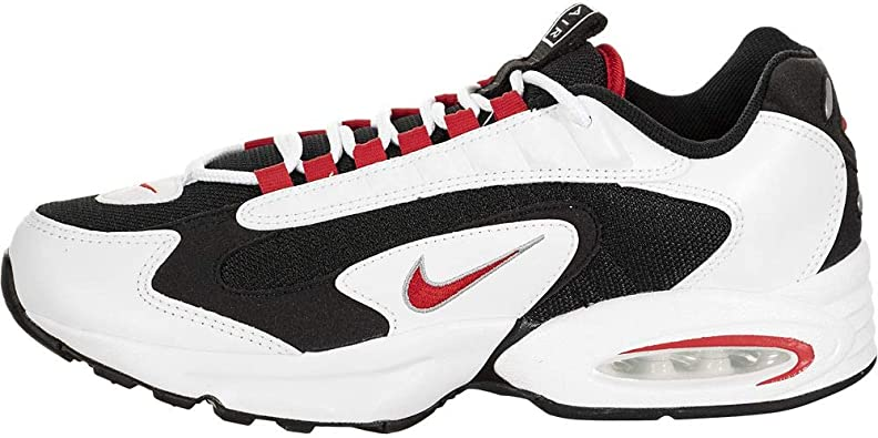Nike Air Max Triax Hommes Cd2053 105, Blanc (BlancRouge