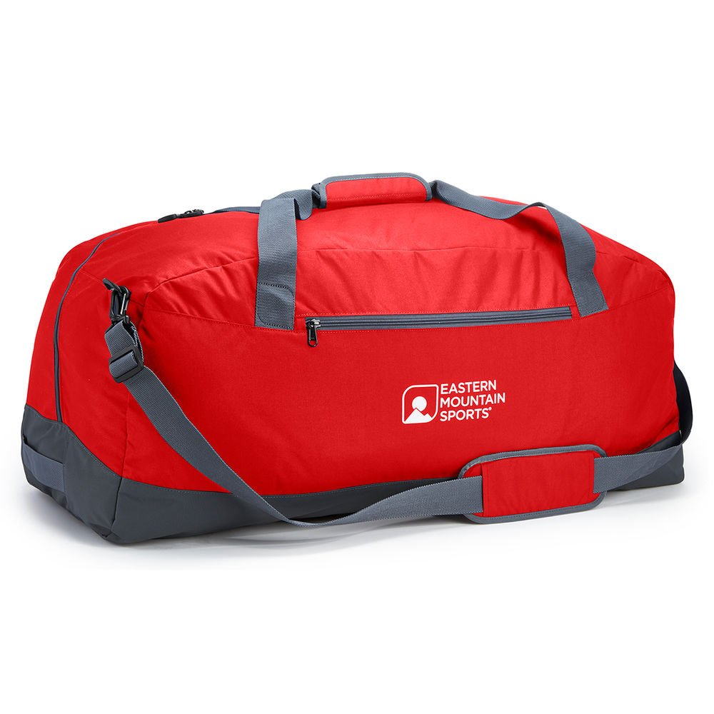 EMS Camp Duffel , Extra Large B073SRG2D5  サルサ One Size