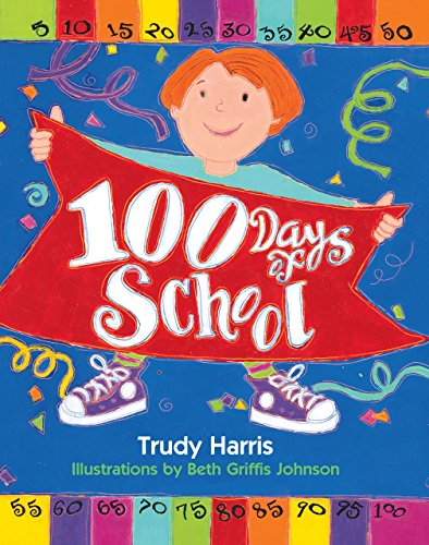 100 Days of School (Math Is Fun!) -