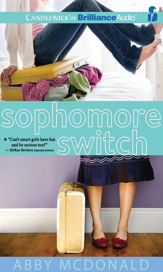Read Online Sophomore Switch PDF