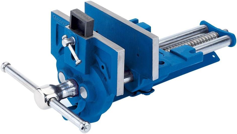 Miami Mall Draper discount 175mm Quick Release Woodworking 45234 Bench Vice -