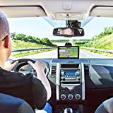 GPS Navigation for Car, FNJZ 7 inches 8GB