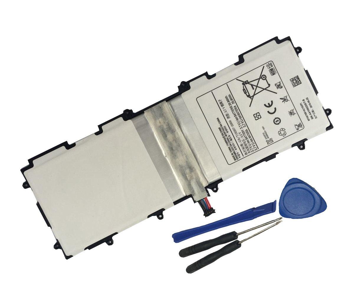 Bateria para Samsung Galaxy Tab 10.1 GT-P7500 P7510 GT-N8000