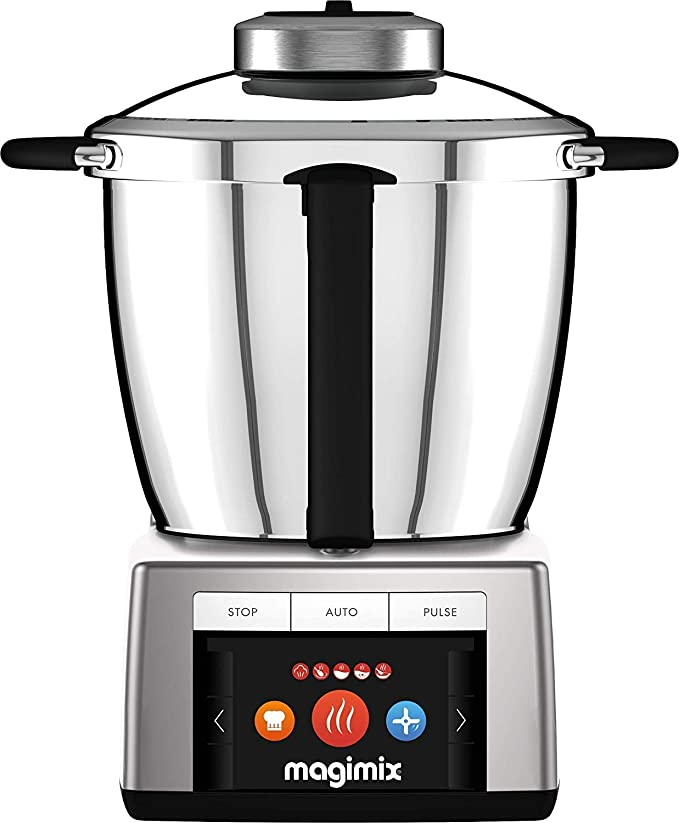 Magimix 18909 Cook Expert Robot de Cocina: Amazon.es: Electrónica
