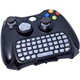 VicTsing USB 2.0 PC Wireless Gaming Controller Receiver Adapter For Xbox 360 Xbox360 - Black