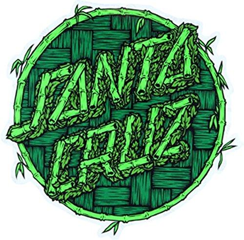 - Santa Cruz Thatch Dot 6