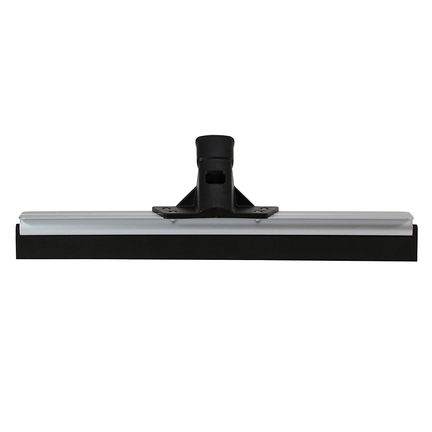 """Squeegee Head for Use on Smooth and Textured Surfaces Head Only SWOPT 24/"""" Floor Squeegee Head Interchangeable with Other SWOPT Products for More Efficient Cleaning and Storage 5135C6 Handle Sold Separately"""