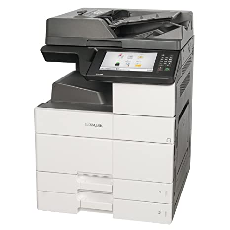 Lexmark MX911de Laser 55 ppm 1200 x 1200 dpi A3 - Impresora ...
