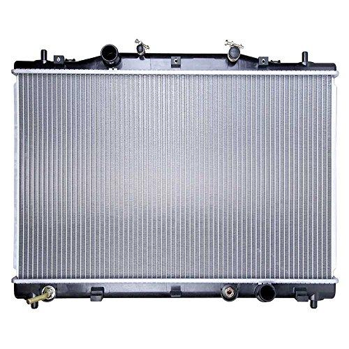 03 cadillac cts radiator - 6