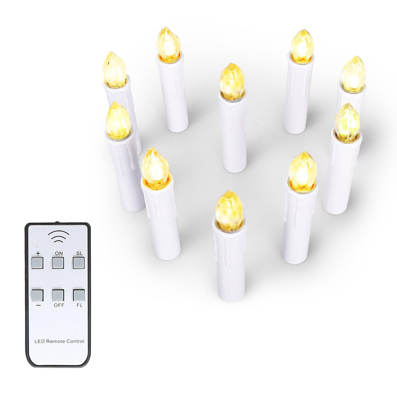 61H0jv5NwzL._SL1500_ Wunderschöne Led Lichterkette Kabellos Mit Fernbedienung Dekorationen