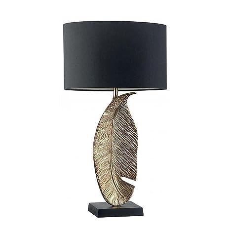 TangMengYun Lampade da tavolo classiche a LED con illuminazione ...