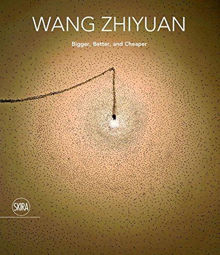 Wang Zhiyuan: Bigger, Better, And Cheaper