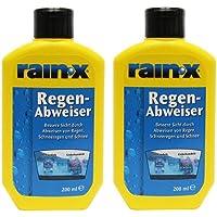 Rain X - Repelente de lluvia para cristales