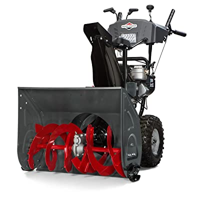 Briggs & Stratton 1696619 Snow Blower