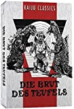 Die Brut des Teufels - Star Metalpak [Limited Edition] [2 DVDs]