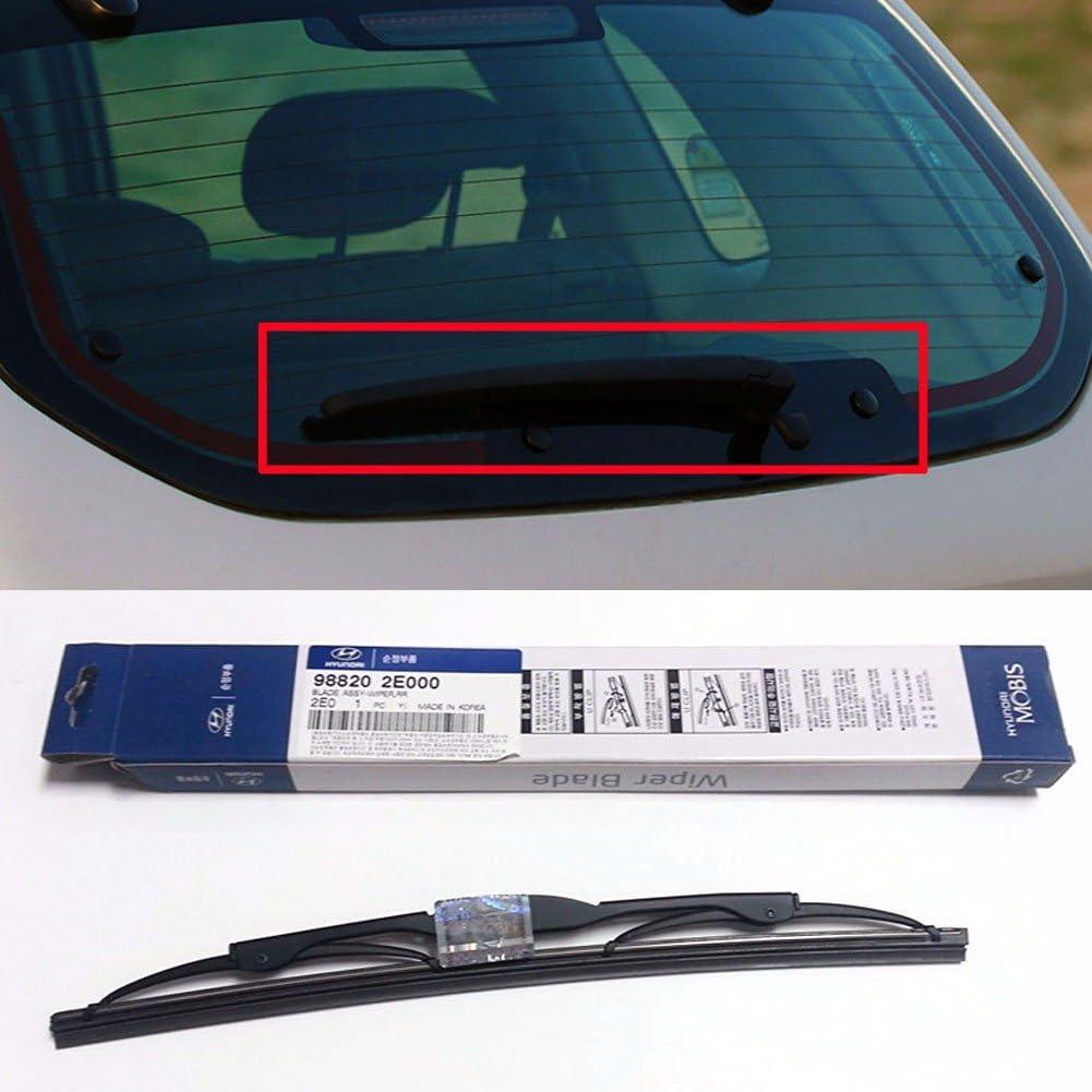 Rear Window Wiper Blade For Hyundai 2005-2008 Tucson OEM Parts