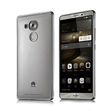 Funda Huawei Mate 8, Coodio Huawei Mate 8 Funda Carcasa Case ...