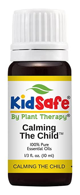 Plant Therapy Calming the Child