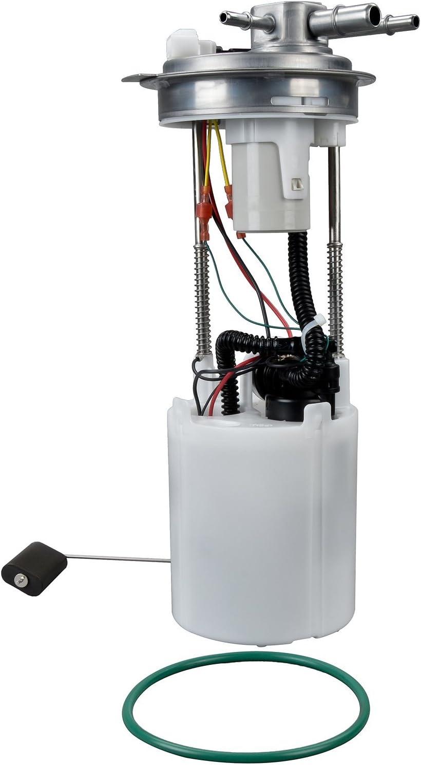 Bosch 66084 Fuel Pump Module Assembly
