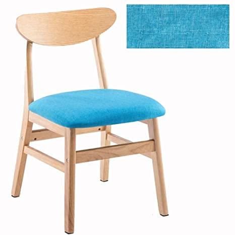 Amazon.com: Sillas de comedor, silla de comedor, silla de ...