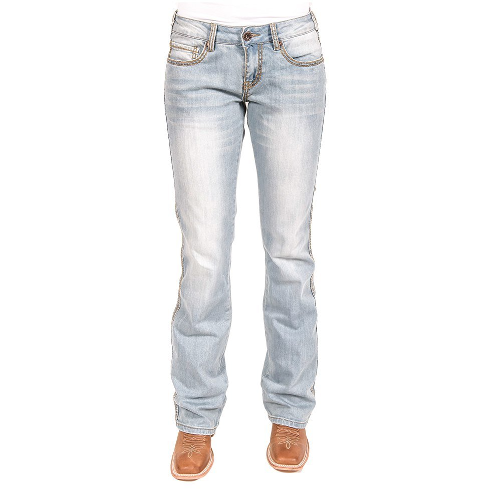 Cowgirl Tuff Womens Summer Time Jean