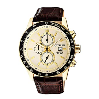 100 Homme An3602 Montre Citizen Wr 02a Quartz 29WHYEID