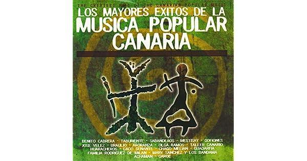 Amazon.com: Tenerife: Braulio: MP3 Downloads