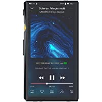 FiiO M11 Pro Android Hi-Res Lossless MP3 Music Player with Dual AK4497, THX AAA amp, aptX/atpX HD/LDAC/Bluetooth/DSD…